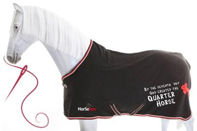 HorSeven-Pferdedecken-Bestickungsservice