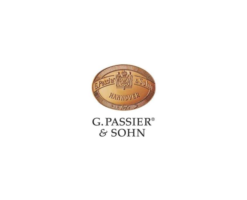 Logo Passier